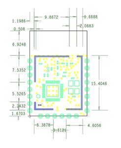 WB3S 模组规格书