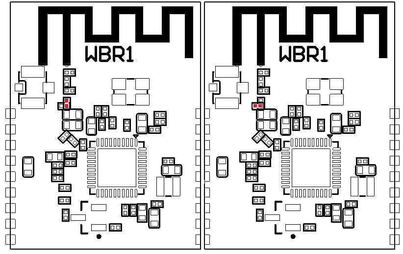 WBR1 Module Datasheet