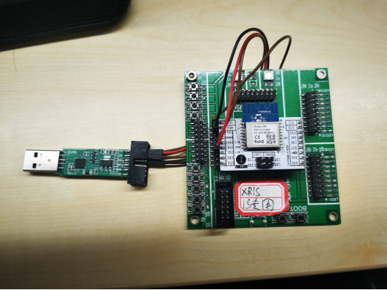 Wi-Fi Power Off Fast Connect Device  Development Overview